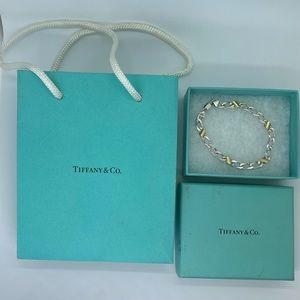 AUTH Tiffany & Co bracelet